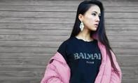"""Nhan sắc người mẫu gốc Việt """"châm ngòi"""" vụ tẩy chay Dolce & Gabbana ở Trung Quốc"""