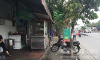 Nghi can chém chết hai thanh niên trong quán cháo vịt ở Sài Gòn bị bắt