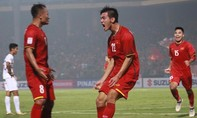 Clip trận Việt Nam thắng Campuchia 3-0