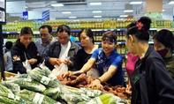 Saigon Co.op luôn đáp ứng đủ sức mua sau bão Usagi