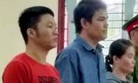 Buôn ma túy, cặp vợ chồng lãnh 34 năm tù