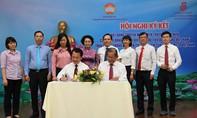 Ủy ban MTTQVN TP.HCM và Saigon Co.op ký quy chế phối hợp