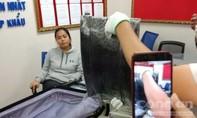 Một phụ nữ xách gần 4,5kg Cocaine qua sân bay Tân Sơn Nhất