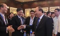 Thủ tướng chủ trì diễn đàn Thanh niên khởi nghiệp