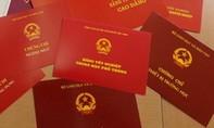 Trưởng ban Tổ chức huyện ủy dùng tên của chú để đi học