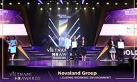 Novaland lần thứ 2 liên tiếp được vinh danh