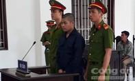 Hiếp dâm bé gái, thiếu niên 15 tuổi lãnh án tù