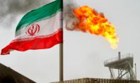 """Mỹ dùng """"tiêu chuẩn kép"""" cho một số đồng minh nhập khẩu dầu từ Iran"""