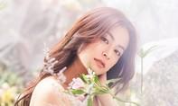 Bộ ảnh ngàn hoa ngọt ngào của Hoàng Thùy Linh