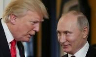 Từ chuyên cơ, Trump thông báo huỷ cuộc gặp với Putin