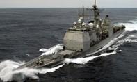Trước cuộc gặp  Mỹ - Trung: Mỹ điều tàu chiến qua Biển Đông