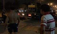 Xe máy tông đuôi rơ-moóc trên QL51, người đàn ông tử nạn