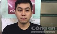 Thanh niên mở két sắt trộm tiền của Việt kiều ở Sài Gòn sa lưới