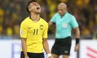 Thái Lan hòa không bàn thắng trên sân Malaysia, tạo lợi thế lượt về