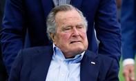 Cựu tổng thống Mỹ Bush (cha) qua đời ở tuổi 94