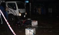 Vụ điện giật chết người đi đường: Đùn đẩy trách nhiệm