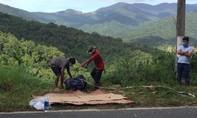 Giết người ở Lâm Đồng đem xác về Bình Thuận phi tang xuống vực sâu
