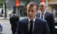 Biểu tình ở Pháp: Khi chính sách xa rời thực tế