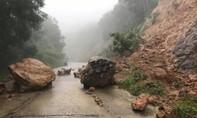 Hơn 20 điểm sạt lở nghiêm trọng trên bán đảo Sơn Trà