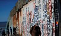 Mỹ rút bớt binh sĩ ngăn người di cư ở biên giới Mexico
