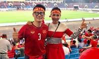 Hoài Linh, Hoàng Bách tiếc nuối khi Việt Nam hòa Malaysia