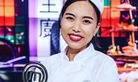 Cô gái gốc Việt đoạt ngôi quán quân Master Chef của Ba Lan
