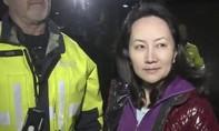 Canada cảnh báo Mỹ không được chính trị hoá vụ Mạnh Vãn Chu