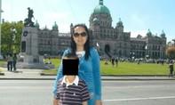 Nữ giám đốc tài chính Huawei 'công bố ảnh gia đình' để được tại ngoại
