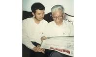 Thương tiếc nhà báo Hoàng Văn Thành