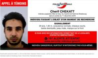 Cảnh sát Pháp tiêu diệt nghi phạm xả súng ở chợ Giáng sinh