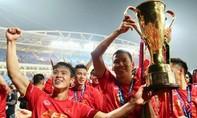 Khoảng khắc ĐT Việt Nam nâng cao cup vô địch AFF 2018