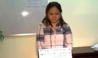 Nữ quái vận chuyển 22 bánh heroin từ Lào vào TP.HCM