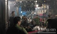 Quận 1, TPHCM tạm ngưng hoạt động quán bar, vũ trường, rạp chiếu phim