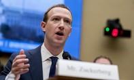 """Facebook bị tố cho """"đối tác"""" đọc tin nhắn cá nhân của người dùng"""