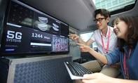 Hàn Quốc triển khai mạng 5G, nhanh gấp 20 lần mạng cũ