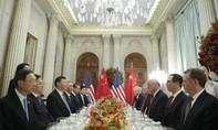 """Mỹ - Trung hoãn """"cuộc chiến"""" áp thuế trong 90 ngày để đàm phán"""