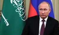 Tổng thống Nga: Ukraine không muốn hoà bình