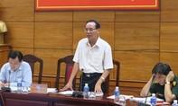 Phó Chủ tịch UBND tỉnh Bình Thuận bị đột quỵ khi đang họp