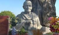 Khánh thành tượng Mẹ Việt Nam anh hùng Nguyễn Thị Ngọt