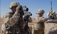 """Đòi rút toàn bộ quân khỏi Syria, Trump khiến các đồng minh """"choáng"""""""