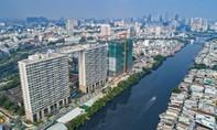 Xứng đáng là biểu tượng xanh giữa lòng thành phố