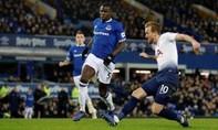 Tottenham thắng Everton với tỉ số trận tennis