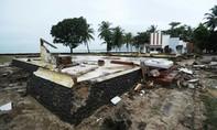 Indonesia không có dữ liệu về sóng thần do chính phủ Mỹ... đóng cửa
