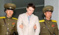 Toà Mỹ buộc Triều Tiên bồi thường 501 triệu USD cho gia đình Otto Warmbier
