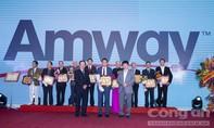 Amway nhận bằng khen về giáo dục chăm sóc sức khỏe cộng đồng