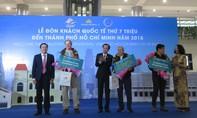 Công bố 10 sự kiện nổi bật của TP.HCM năm 2018