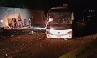 Tài xế xe bị đánh bom ở Ai Cập bác bỏ cáo buộc đi sai 'đường an ninh'