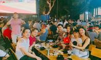 Nghệ sĩ Việt vui mừng trước chiến thắng của tuyển Việt Nam
