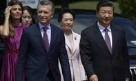 Trung Quốc – Argentina hoán đổi tiền tệ đối phó khủng hoảng