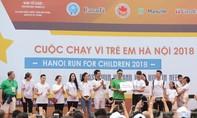 500 nhân viên và đại lý Manulife Việt Nam tham gia